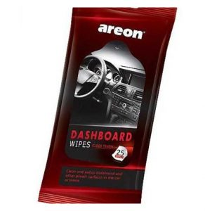 Areon Dashboard Wipes
