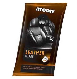 Areon Leather Wipes