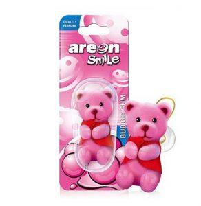 Desodorante para Auto Areon Smile